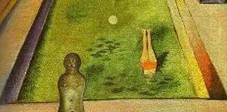 Beroemdste schilderijen van Max Ernst