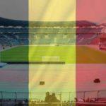 De grootste stadions in België - Top 50