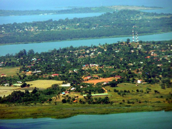 Entebbe Mateo.Mfalme [CC BY-SA 4.0 (https://creativecommons.org/licenses/by-sa/4.0)]