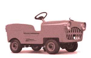 Eshelman Sport Car de Luxe