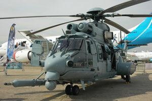 Eurocopter EC 725