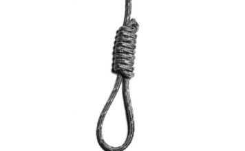 Landen met meeste executies 2018