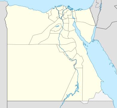 Luxor, Egypte