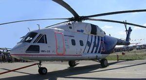 MIL Mi-38