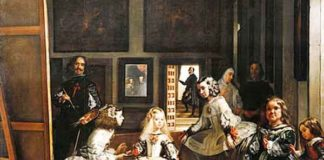 Meest beroemde schilderijen van Velazquez