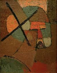 von der Liste gestrichen (1933) - Paul Klee