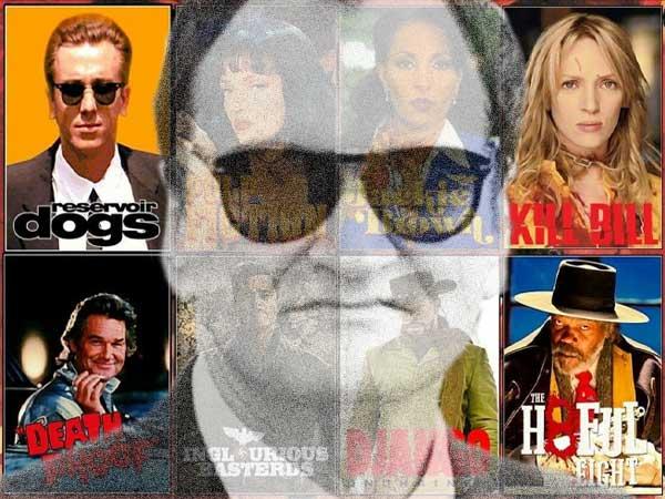 Beste films van Quentin Tarintino – De top 10 met trailers