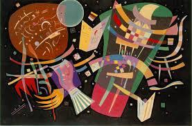 Composition X (1939) - Wassily Kandinsky