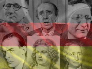 Bekendste Duitse schrijvers aller tijden