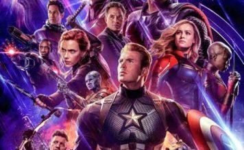 Films die het meeste opbrachten 2019