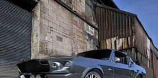 Films met auto's die je gezien moet hebben