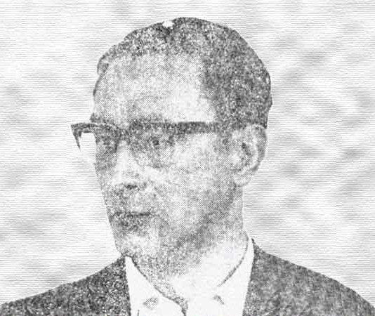 Gerrit de Stotteraar of Gerrit Blom: inbreken tot je er bij neervalt