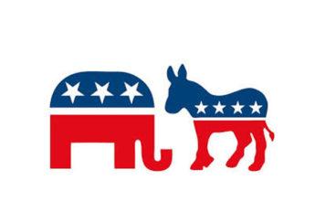 Grootste donateurs Amerikaans verkiezingen