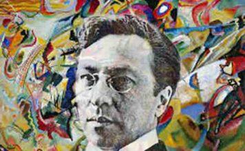 Beroemdste schilderijen van Wassily Kandinsky