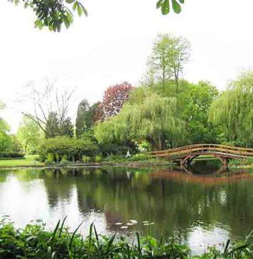 Broersepark in Amstelveen - Kindvriendelijke steden Nederland 2020