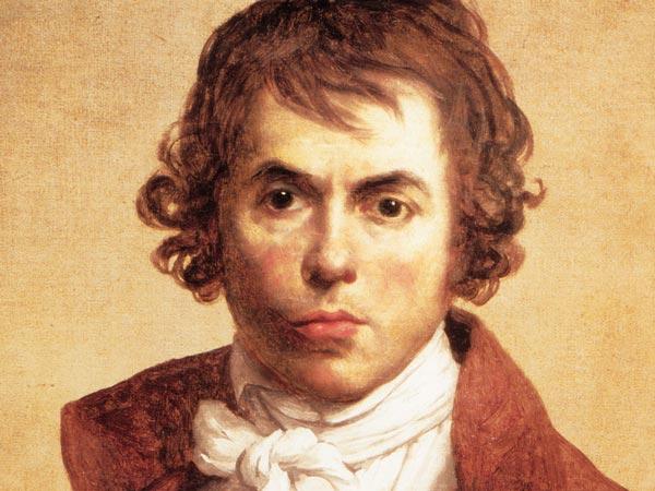 De beroemdste schilderijen van Jacques-Louis David - De Top 10