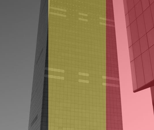 Hoogste gebouwen in België - De top 25