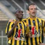 Meest scorende buitenlander in de Eredivisie
