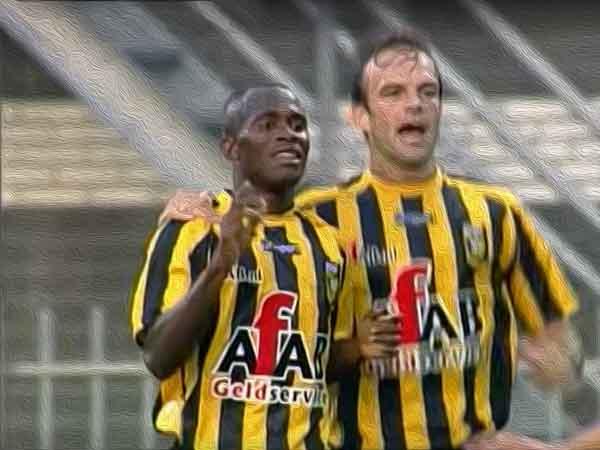 Meest scorende buitenlander in de Eredivisie – Top 20