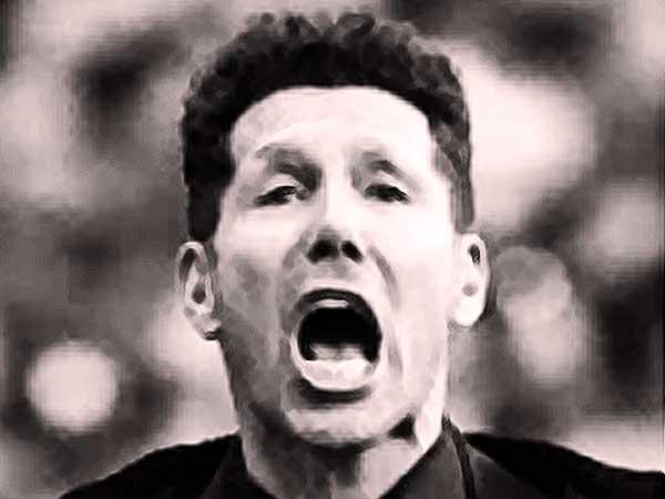 Diego Simeone - Best betaalde voetbaltrainers 2020