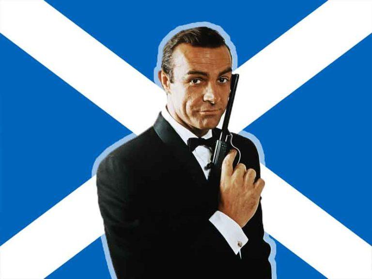 Beroemdste mensen uit Schotland – De top 25 bekende Schotten