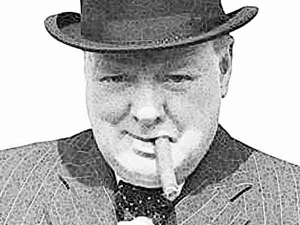 Beste quotes van Winston Churchill