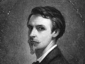 Emile Claus (Sint-Eloois-Vijve, 27 september 1849 - Astene, 14 juni 1924)