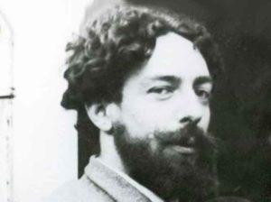 James Ensor (Oostende, 13 april 1860 - aldaar, 19 november 1949)