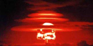 Grootste kernproeven aller tijden: de top 10
