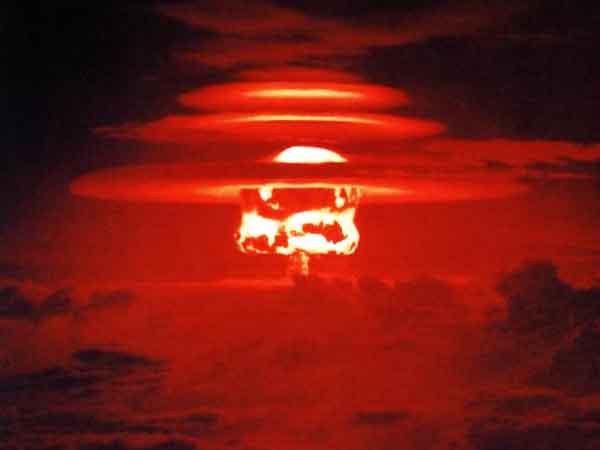 Grootste kernproeven aller tijden: de top 10 nucleaire tests