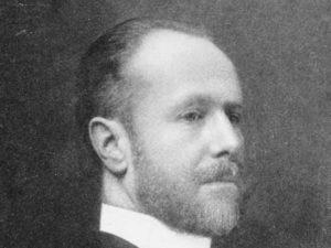 Fernand Khnopff (Grembergen, 12 september 1858 – Brussel, 12 november 1921)