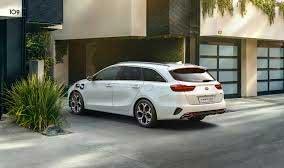 Kia Ceed Sportswagon 1.6 GDi PHEV