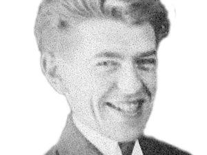 René Magritte (Lessen, 21 november 1898 – Schaarbeek, 15 augustus 1967)