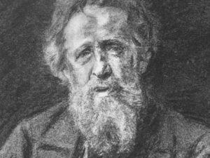 Constantin Meunier</h3> (Etterbeek, 12 april 1831 – Elsene, 4 april 1905)