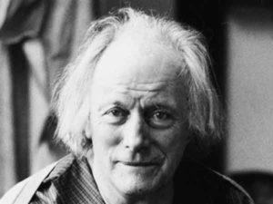 Paul Delvaux (Antheit, 23 september 1897 – Veurne, 20 juli 1994)