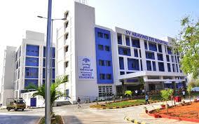 Avarind Eye Hospitals