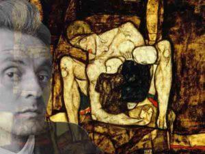 Beroemdste schilderijen van Egon Schiele