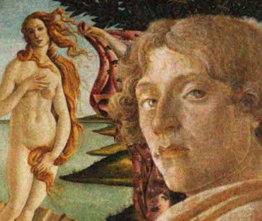 Beroemdste schilderijen van Sandro Botticelli