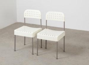 Box Chair - Enzo Mari