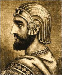 Cyrus II de Grote