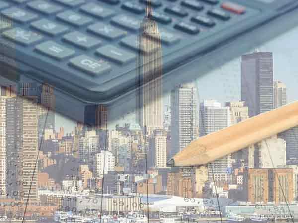 Grootste financiële centra ter wereld 2019
