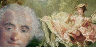 Beroemdste schilderijen van Jean-Honoré Fragonard