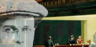 Beroemdste schilderijen van Edward Hopper