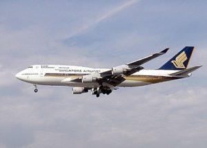 """Jumbo-Jet"" - Boeing"