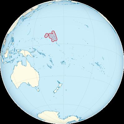 Marshalleilanden
