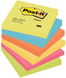Post-It Note - 3M