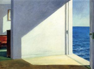 Rooms By The Sea (1951) - Edward Hopper