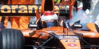 Top 10 meest ongewilde records in de Formule 1