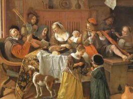 Belangrijkste werken in het Rijksmuseum