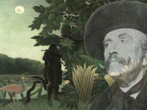 Beroemdste schilderijen van Henri Rousseau=